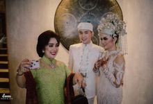 Pricilla Wedding by Ulie_Ag