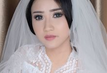 SOMA - Soft Morning Wedding Makeup by StevOrlando.makeup