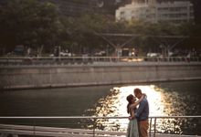 Rion + sharleen by alivio photography
