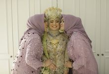 Kebaya Kurung For Mother & Sister Of The Bride by Behind the scene