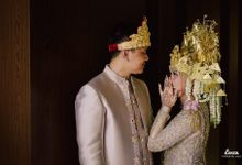 Widya Wedding by Ulie_Ag