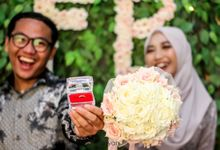 Engagement Day Fatharani & Budiarto by A Story