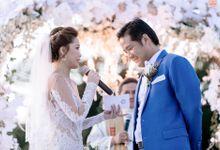 Sam & Patricia by Ronald Soncio Events | Wedding Planner - Coordinator | Boracay Island, Philippines