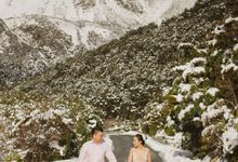 Pre wedding of Albert & Jennifer by Espoir Studio