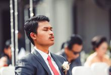 Kevin & Shinta Wedding by Double Happiness Wedding Organizer