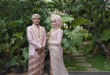 WEDDING OF  HIBATILLAH & ELVAN by Grand Soll Marina Hotel