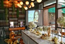 WIII Product Launching by Buttercup Decoration