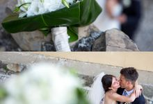 Some Weddings by Fabio Zenoardo Photography