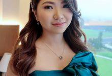 New Post by Felicaang Makeup Artist