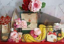 Timothy & Florence by Rose Avenuee Sangjit & Seserahan