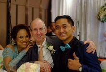 The Bilingual Wedding by MC Wedding Banna