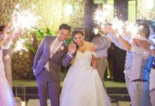 Shane & Gie by Ronald Soncio Events | Wedding Planner - Coordinator | Boracay Island, Philippines