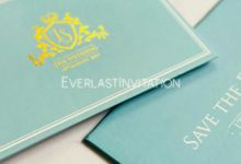 I & S by EVERLAST INVITATION
