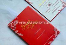 J & J by EVERLAST INVITATION