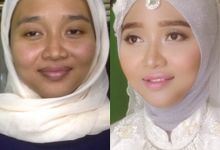 Wedding Makeup Look by Tiyas Makeup