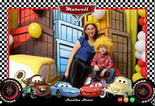 Birthday Party of Marvell by HELLOCAM PHOTOCORNER