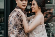 Edward & Marsha by Mikeaditya Photography