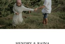 Prewedding Hendry & Raina by mataketiga.mariage