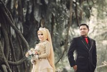 Prawedding Murah by Retouch Perfection Photography
