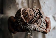 Khanza & Raihan Wedding by Malaka Hotel Bandung