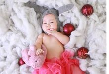 Baby Naomi by Nobi Photography