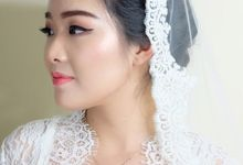 Premium Full Lace by dydx Bride