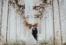 Rosjanto Dan Stella Wedding by DESPRO Organizer