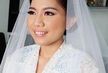 Bride Viola by Kezia Francesca