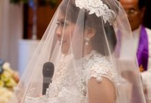 My hope by Sisi Wedding Consultant & Stylist