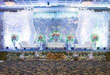 Open House Ballroom Nam Center by Glitter Decoration