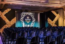 Wedding Awards 2016 by Maria German decor