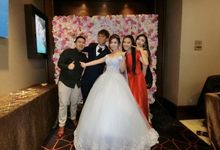 Labis Wedding Live Band and Emcee by MEB Entertainments