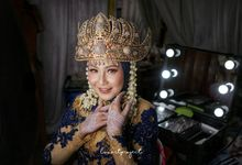Wedding Tio & Tiara by LuxArt Project