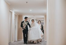 Wedding Of Alex & Olvi by My Day Photostory