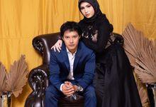 Husband And Wife by Avantika Aurora