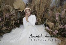 Prewedding Photoshoot Lina Dan April by Avantika Aurora