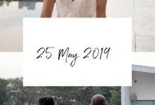 The Wedding Of Praninta And Idriss by ODDY PRANATHA