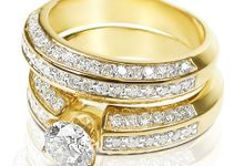Engagement Rings by PrimeStyle