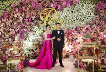 Pranata & Stephanie Engagement by Poetyque Events