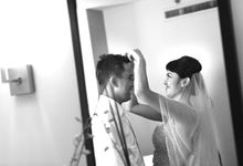 Valeska & Dimasz by ProjectDEA Wedding Planner