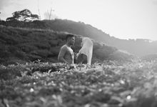 Aisyah & Afif Post Wedding by zikrielive studio