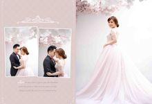 Live LOVE Laugh ❤ by Gorgeous Bridal Jakarta