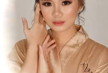 Makeup Bride 2 by Merry Effendy MUA