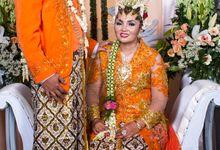 Wedding Nadia & Helmi by Mitra Wedding