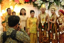 Wedding by Partner Photography