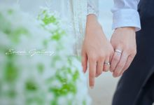pre-wedding photography by Enoch Gallery
