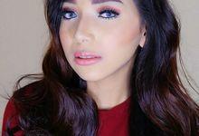 Marissa by Make Up by Lala