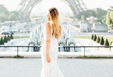 Wedding celebrant in Paris by Celebrant in Paris
