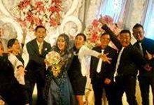 The Wedding of Renata & Firman by Everlasting Wedding Organizer
