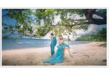 Tioman Island Pre Wedding Photgraphy by Mr Wedding Photography